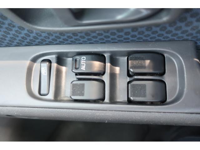 クルーズ 純正CD ABS Wエアバック 4WD(13枚目)