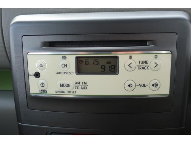 X 純正CD キーフリーシステム 4WD(8枚目)