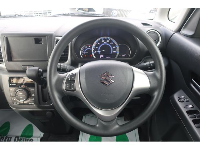 X 左パワースライド スマートキー シートヒーター 4WD(7枚目)