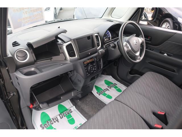 X 左パワースライド スマートキー シートヒーター 4WD(19枚目)