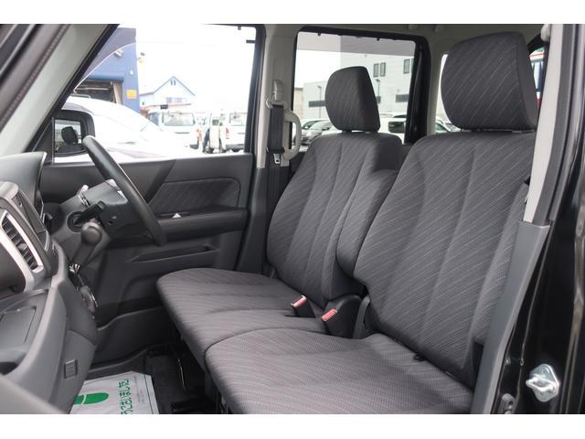 X 左パワースライド スマートキー シートヒーター 4WD(20枚目)
