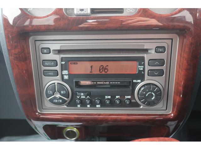 カスタムX 純正CD スマートキー ABS 4WD(8枚目)