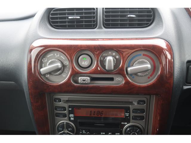 カスタムX 純正CD スマートキー ABS 4WD(9枚目)