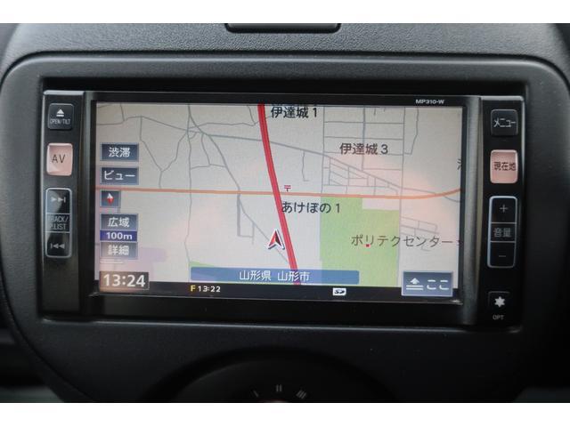 12X FOUR 純正メモリーナビ バックカメラ 4WD(8枚目)