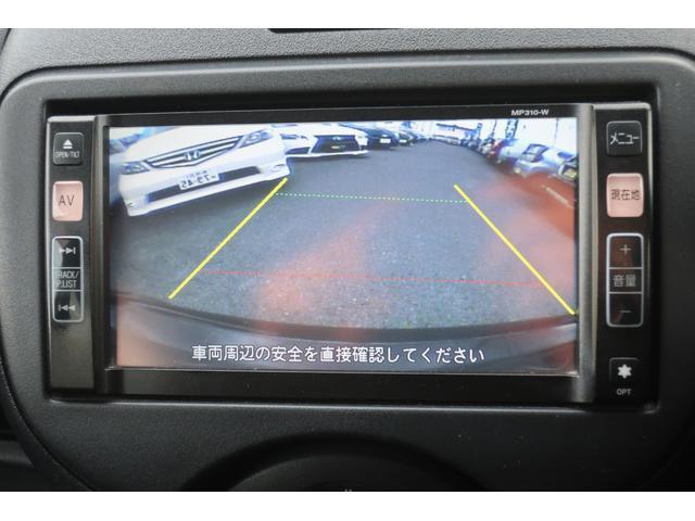 12X FOUR 純正メモリーナビ バックカメラ 4WD(9枚目)