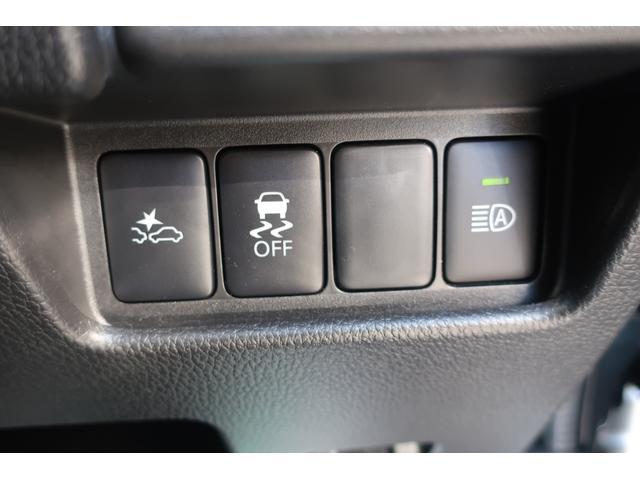 ハイウェイスター X 社外メモリーナビ 左自動ドア 4WD(13枚目)
