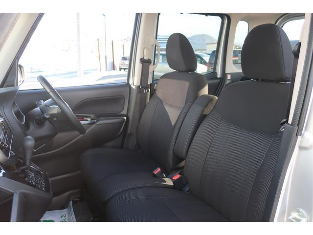 ハイウェイスター X 社外メモリーナビ 左自動ドア 4WD(19枚目)