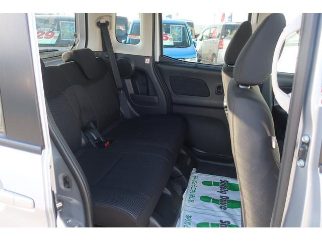 ハイウェイスター X 社外メモリーナビ 左自動ドア 4WD(20枚目)