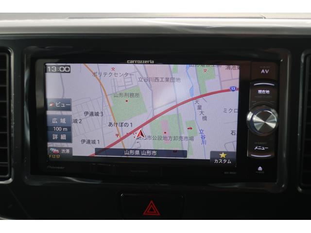 ハイウェイスター Xターボ メモリーナビ届出済未使用 4WD(9枚目)