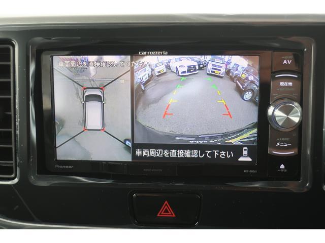 ハイウェイスター Xターボ メモリーナビ届出済未使用 4WD(10枚目)