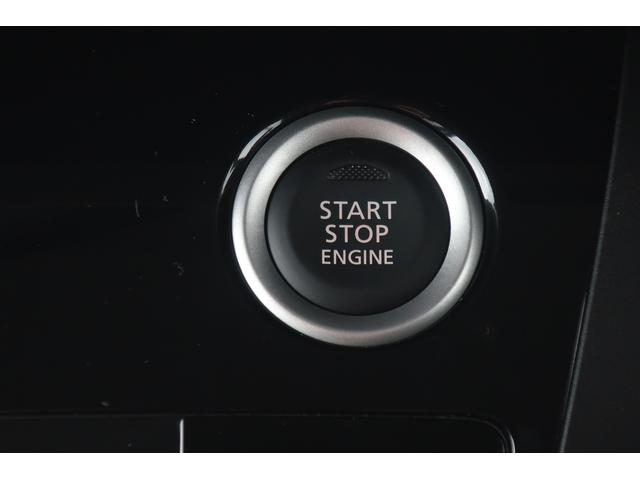 ハイウェイスター Xターボ メモリーナビ届出済未使用 4WD(12枚目)