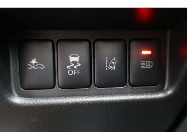 ハイウェイスター Xターボ メモリーナビ届出済未使用 4WD(14枚目)