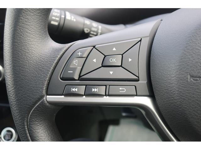 X Vセレクション 社外8型ナビ 両側自動ドア 4WD(8枚目)