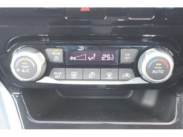 X Vセレクション 社外8型ナビ 両側自動ドア 4WD(13枚目)