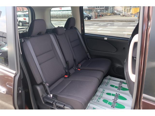 X Vセレクション 社外8型ナビ 両側自動ドア 4WD(19枚目)