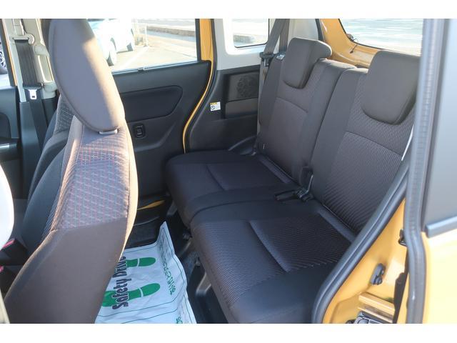 ベースグレード レーダーブレーキ 左自動ドア 4WD(18枚目)