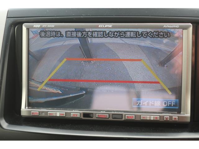 ZS 社外HDDナビ バックカメラ 両側自動ドア 4WD(10枚目)