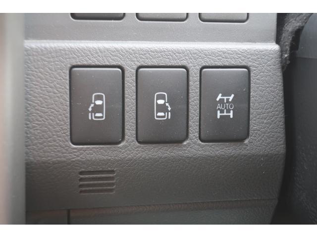 ZS 社外HDDナビ バックカメラ 両側自動ドア 4WD(14枚目)