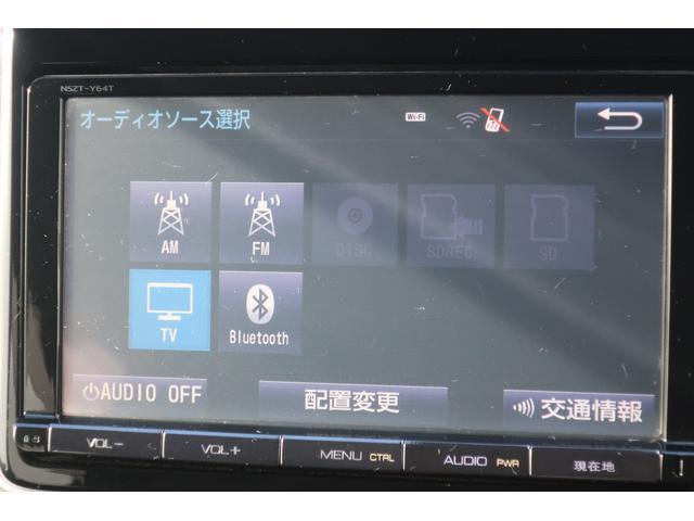 ハイブリッドZS 純正9型メモリーナビ 両側自動ドア(12枚目)