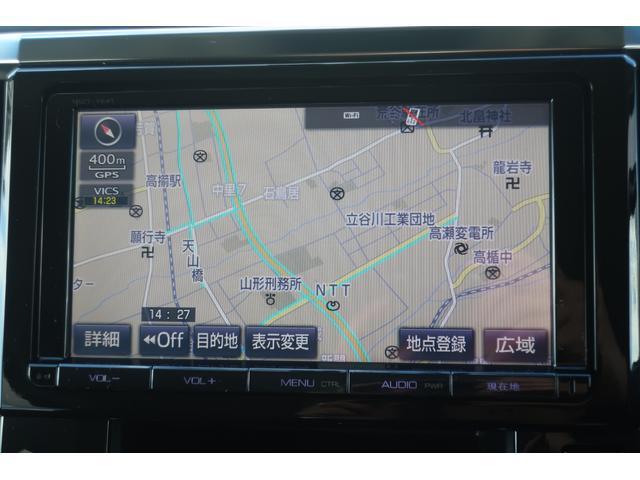 ZR 純正9型SDナビ フリップダウン 両側自動ドア 4WD(12枚目)