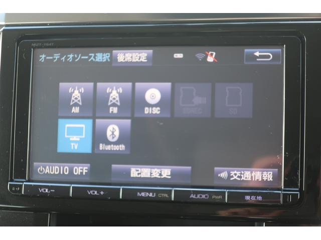 ZR 純正9型SDナビ フリップダウン 両側自動ドア 4WD(14枚目)