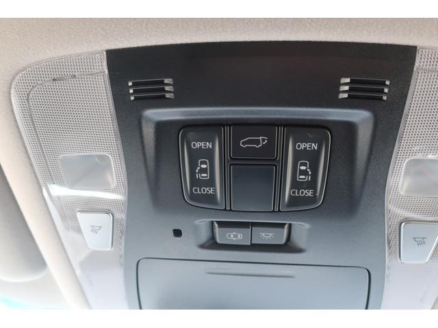 ZR 純正9型SDナビ フリップダウン 両側自動ドア 4WD(20枚目)
