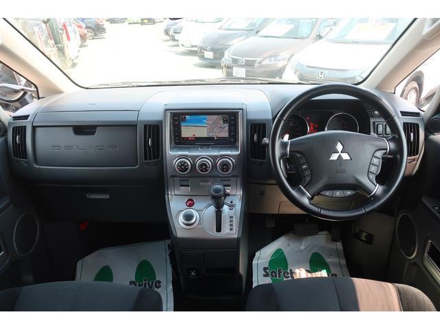 G ナビパッケージ 両側自動ドア キセノン 4WD(9枚目)