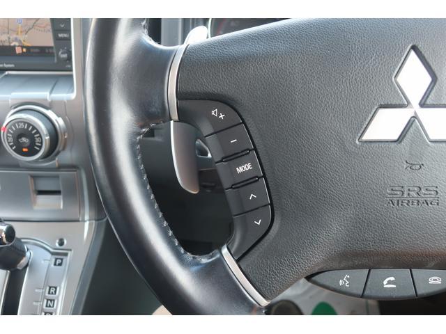 G ナビパッケージ 両側自動ドア キセノン 4WD(11枚目)