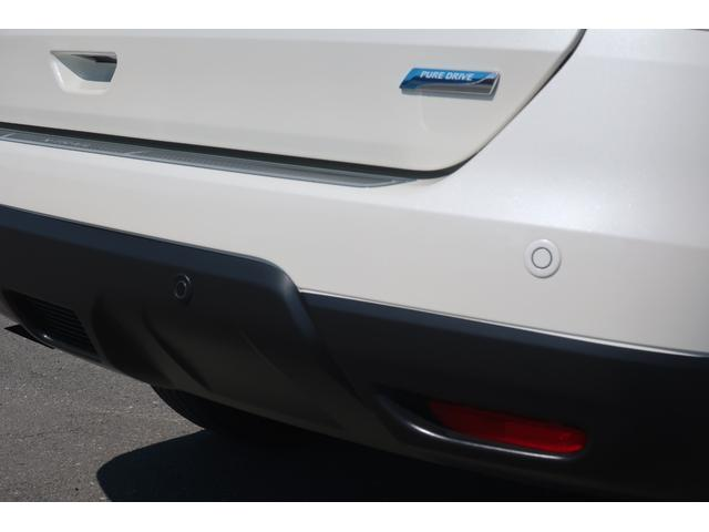 20X エマージェンシーブレーキパッケージ 社外ナビ 4WD(6枚目)