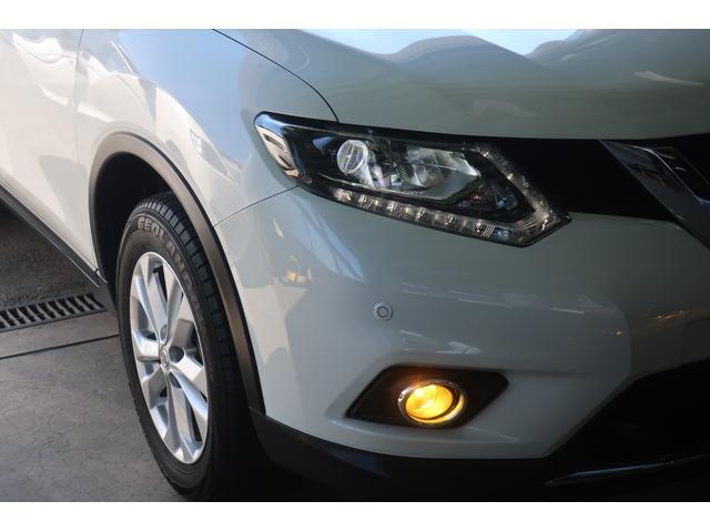 20X エマージェンシーブレーキパッケージ 社外ナビ 4WD(8枚目)