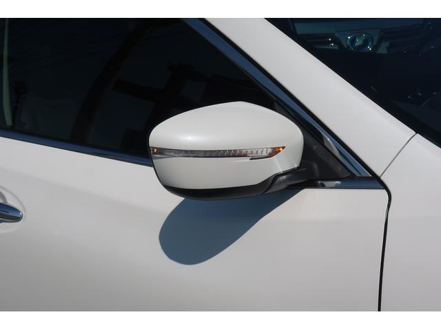 20X エマージェンシーブレーキパッケージ 社外ナビ 4WD(9枚目)