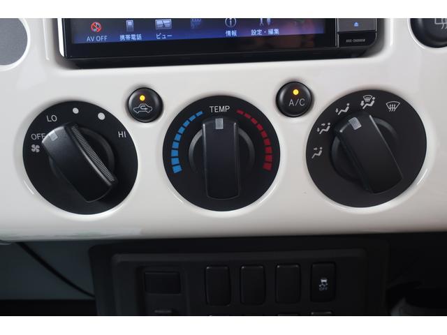 ベースグレード 社外メモリーナビ バックカメラ 4WD(17枚目)