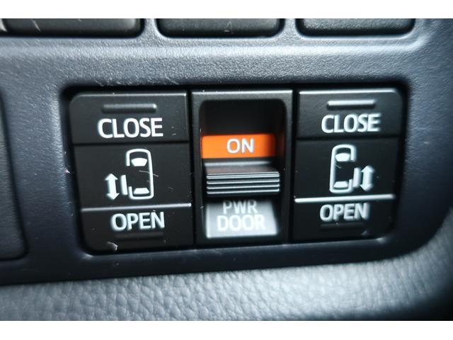 ZS 煌II 社外メモリーナビ 両側自動ドア 寒冷地 4WD(20枚目)