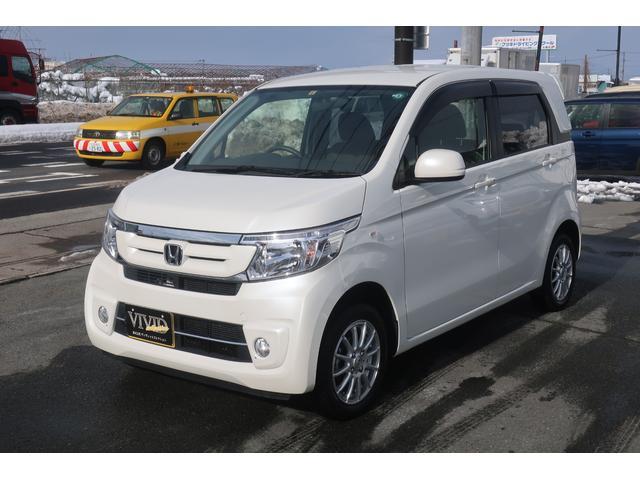「ホンダ」「N-WGN」「コンパクトカー」「山形県」の中古車2