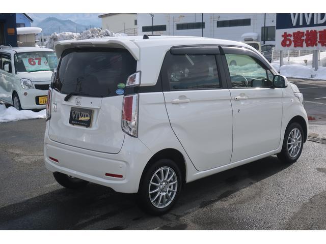 「ホンダ」「N-WGN」「コンパクトカー」「山形県」の中古車4