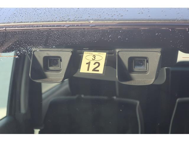Xターボ 純正メモリーナビ フルセグ 全方位カメラ デュアルカメラブレーキ キセノン スマートキー アイドリングストップ シートヒーター ワンオーナー(9枚目)