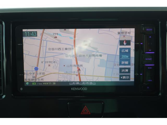 G e-アシスト 社外メモリーナビ フルセグ DVD Bluetoothオーディオ バックカメラ 両側パワースライドドア シートヒーター アイドリングストップ スマートキー ETC ドラレコ(12枚目)