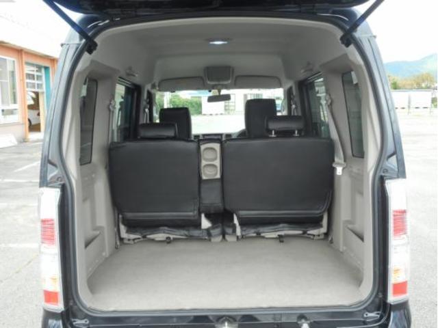 スズキ エブリイワゴン PZターボスペシャル 4WD HR 地デジナビTV HID