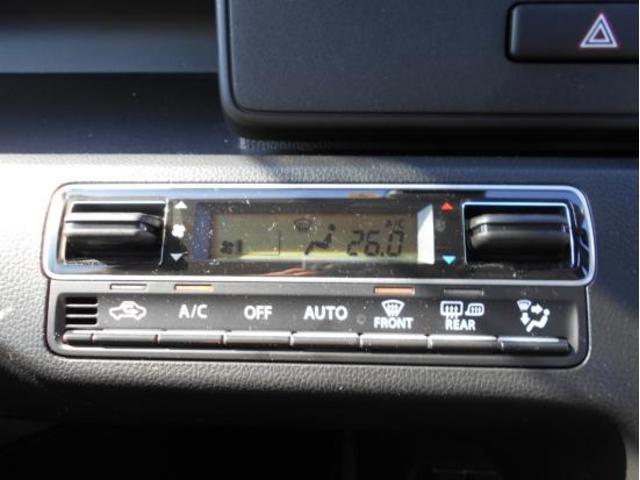 スズキ ワゴンR 4WD ハイブリッドFX セーフティP 地デジナビTV