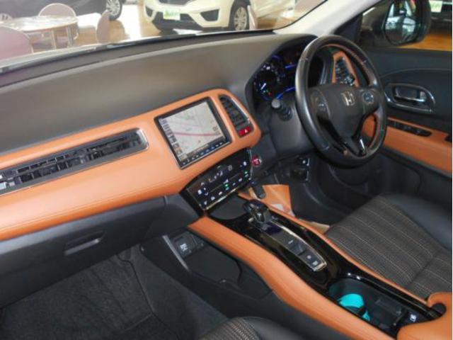 4WD ハイブリッドX・Lパッケージ 地デジナビTV(9枚目)