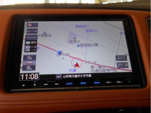 4WD ハイブリッドX・Lパッケージ 地デジナビTV(10枚目)
