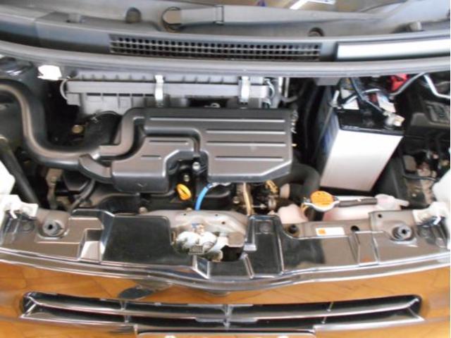 4WD Xリミテッド 地デジナビTV Bモニター ETC(12枚目)