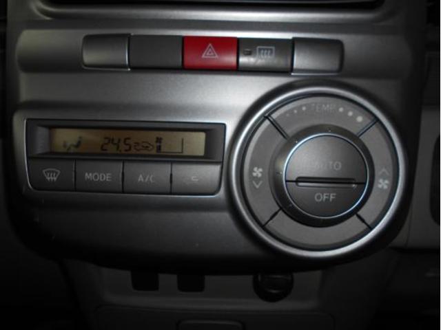 4WD Xリミテッド 地デジナビTV Bモニター ETC(18枚目)