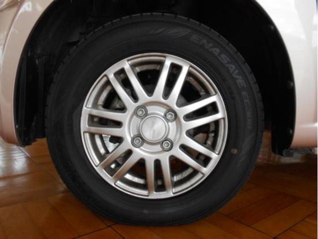 4WD L 社外アルミ Pスタート ワンオーナー(11枚目)
