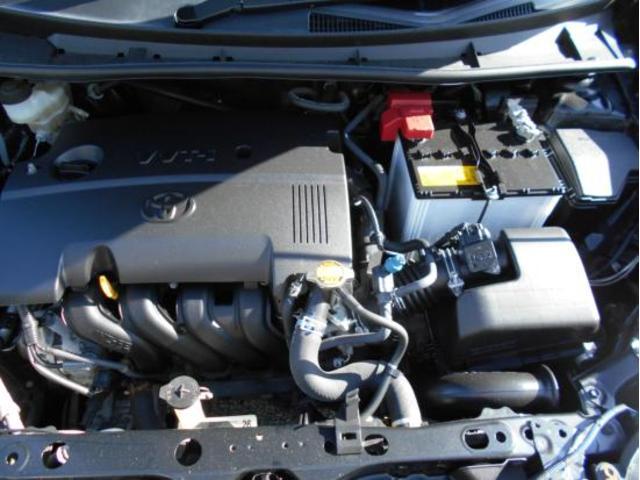 トヨタ カローラフィールダー 4WD 1.5X 地デジナビTV Bモニター 社外アルミ