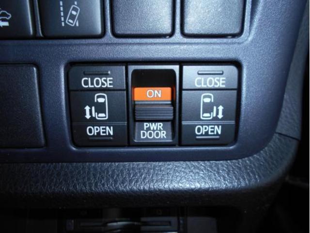 4WD ZS 煌 セーフティセンス 10インチナビTV(16枚目)