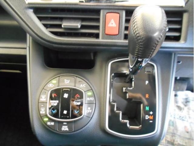 4WD ZS 煌 セーフティセンス 10インチナビTV(18枚目)