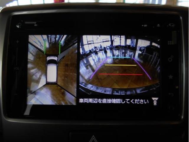 4WD 全方位M付きナビTV デュアルカメラBS(19枚目)