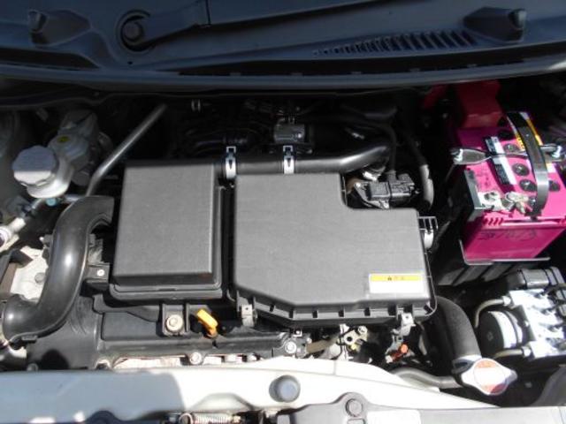 4WD FXリミテッド ディスチャージ付 地デジナビTV(12枚目)