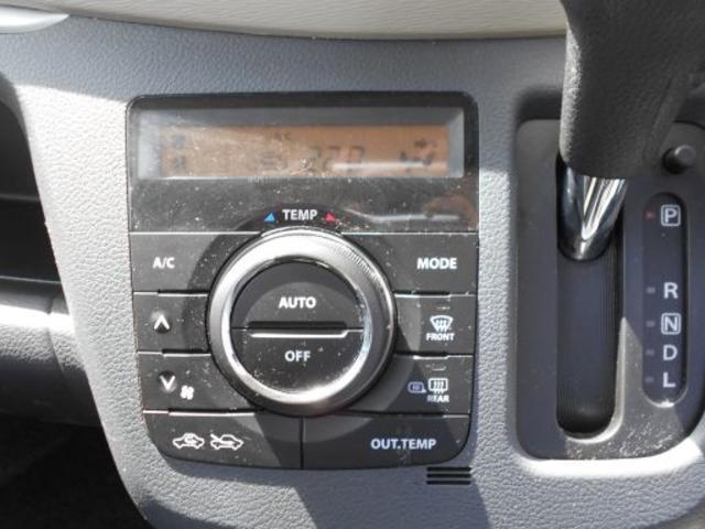 4WD FXリミテッド ディスチャージ付 地デジナビTV(16枚目)